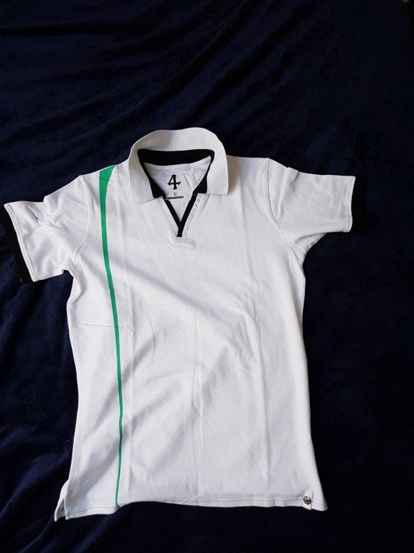 """T-shirts Iki by Tsume """"Cuarto Espada"""", """"Naruto Black"""", """"Akatsuki"""" & """"Shinigami Shihakusho"""""""