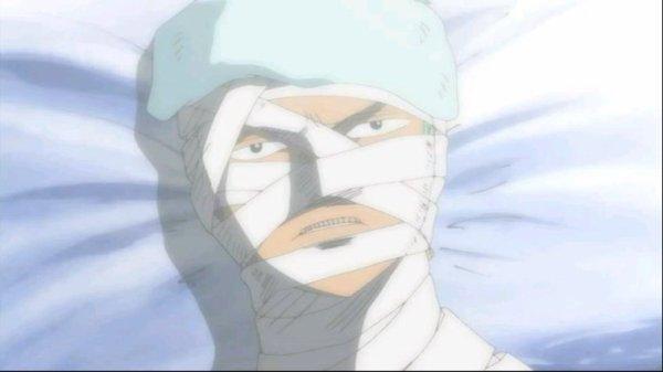 Roronoa Zoro - Arc Retour sur l'équipage (1)