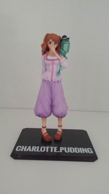 Charlotte Pudding - Figuarts Zero
