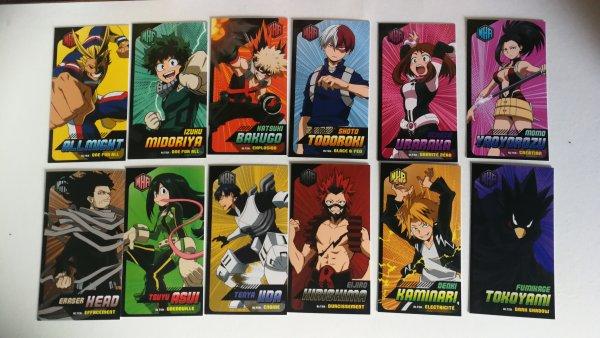 My Hero Academia - DVD de la saison 2