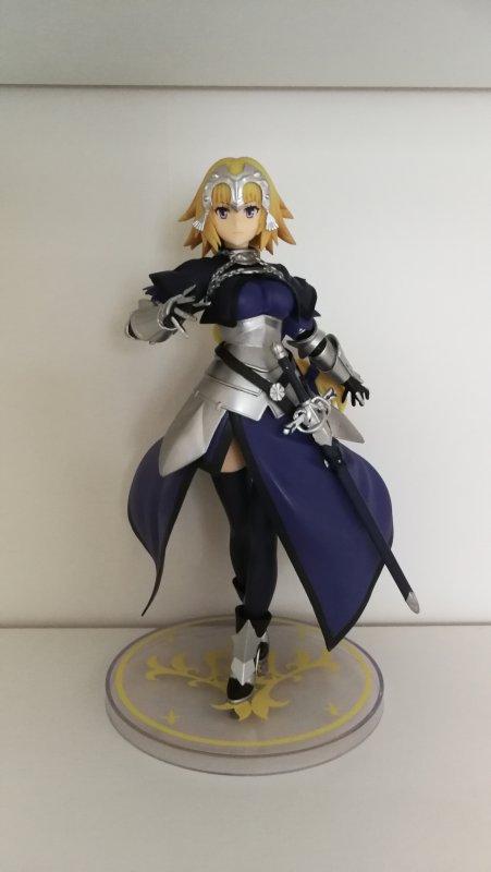 Nouvelles figurines