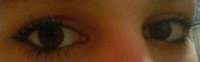 tout le monde a c yeux <3