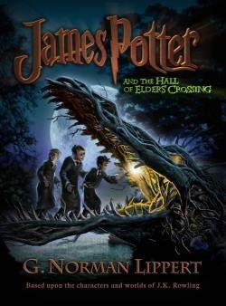 James Potter (le livre)