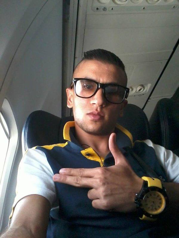 En Avion :)