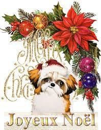 Joyeux Noël à toutes