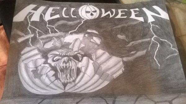 Helloween (terminer)