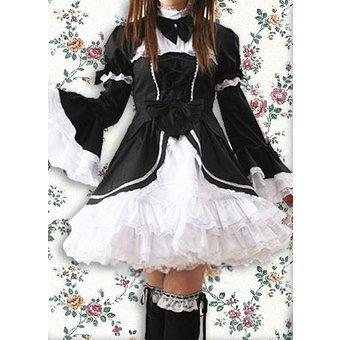 Robe Gothic Lolita