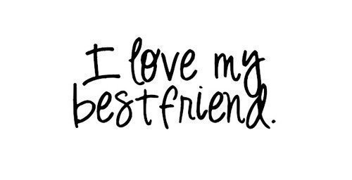 Qui est ta/ton meilleur(e) ami(e) ?