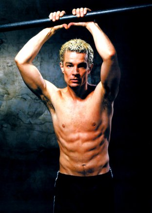 Biographie James Marsters