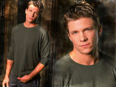 Biographie Marc Blucas
