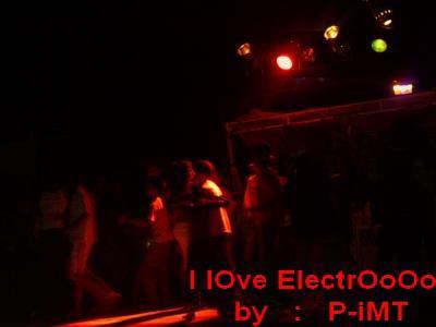 P-iMT ===> ElectOoOo Music