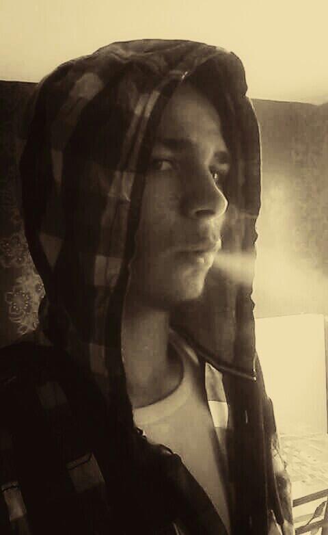 Fume aven que la vie de fume....
