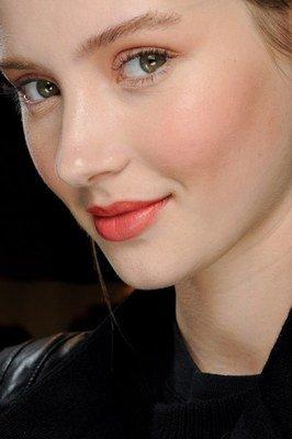 Maquillage printemps-été 2012 !