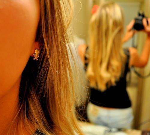 Maquillage selon ta Couleur de Cheveux !