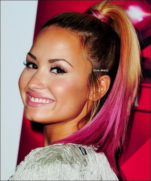 Comment se faire un Tie & Dye Rose façon Demi Lovato ?