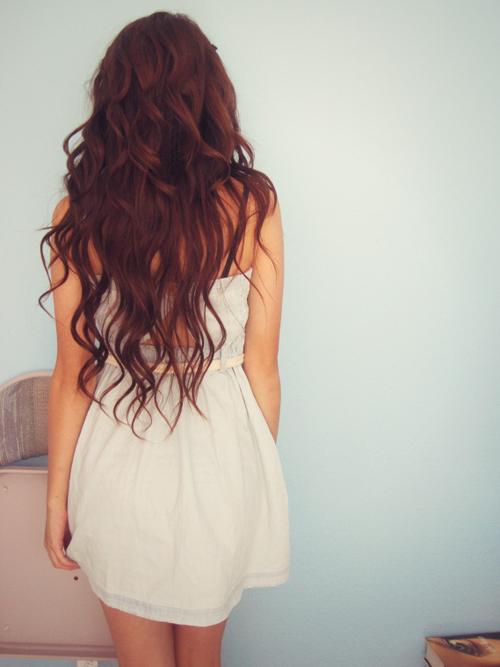 7 conseils très simples pour donner plus de volume aux cheveux !
