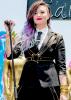 """Comment se faire un rainbow hair toute seule à la """"Demi Lovato"""" ?"""