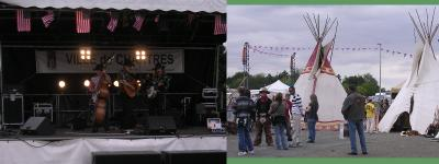 Festival de Chartres 1 et 2 septembre 2007