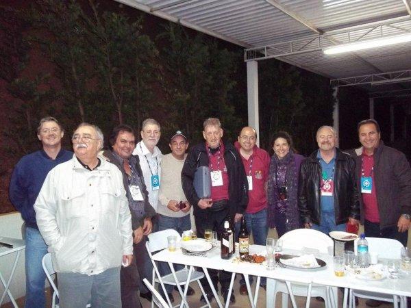 NOCHE DE PRODUCTOS ESPAÑOLES EN BRASIL