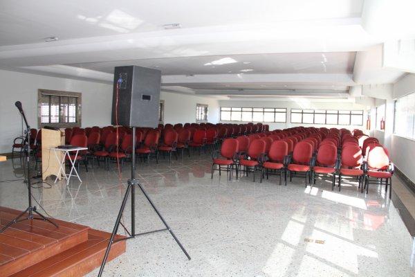 OTRAS DOTACIONES DEL CENTRO DE EVENTOS (PARTE 2)