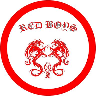 RED BOYS