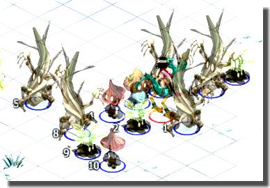 Victoire contre le Tengu