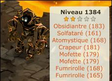 HYPOGEE DE L'OBSIDIANTRE !