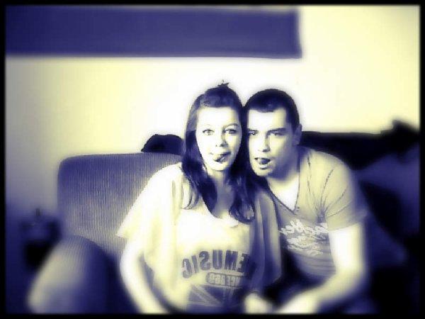 ♥...Moi & Mon Chéri...♥