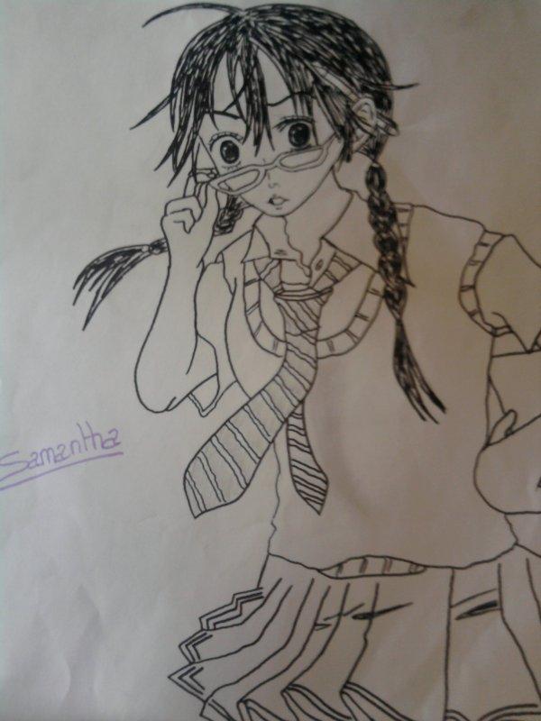 cinquième dessin