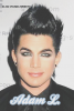 Adam Lambert - Fever (HQ)