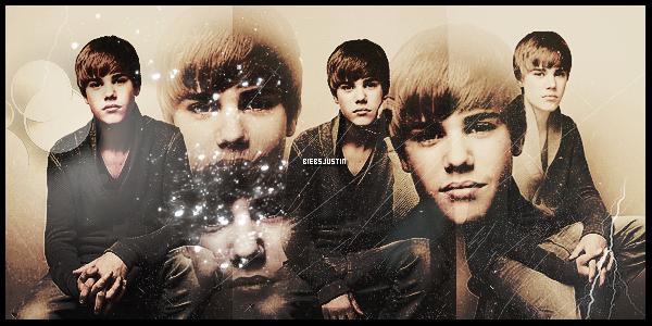 . Bienvenue sur BiebsJustin, ta source d'actualité sur le talentueux Justin Drew Bieber. .