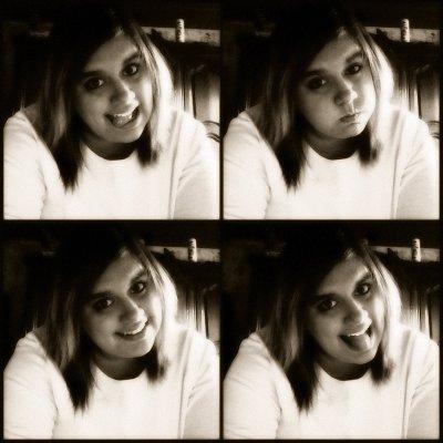 puisqu'il faut que je vive autant que je le fasse avec le sourire