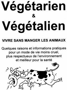 * végétarisme * Tout savoir sur ...