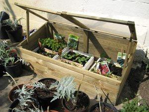 construire un ch ssis pour les semis d 39 hiver association des jardins familiaux d 39 harfleur. Black Bedroom Furniture Sets. Home Design Ideas
