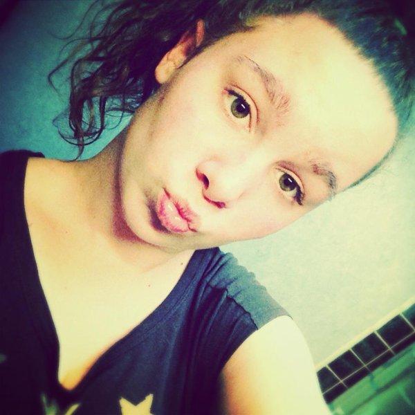 no maquillage :)