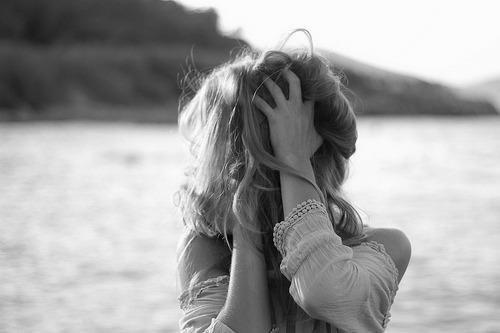 Sans toi, tout est devenu impossible. †
