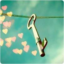 Love.  †