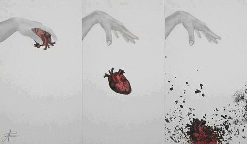 Heart. †