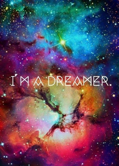 Dreamer. †