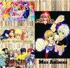 Mes Animes #1