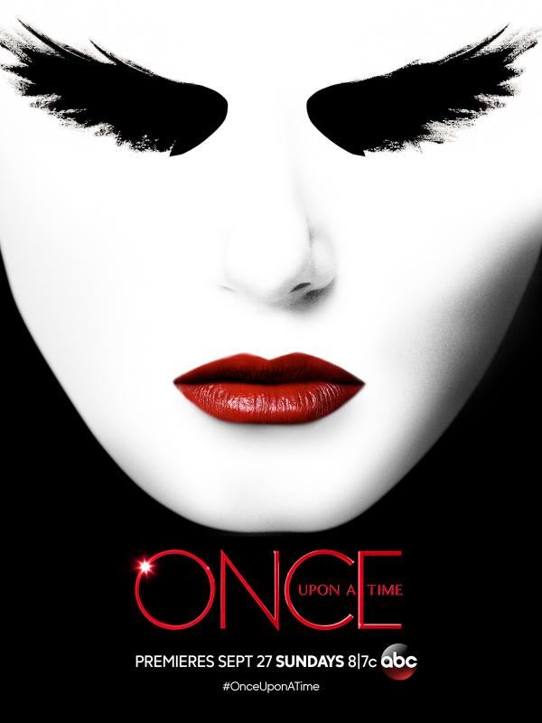Vingts Épisodes Inédits de la saison 5 de Once Upon A Time enfin sortis en France