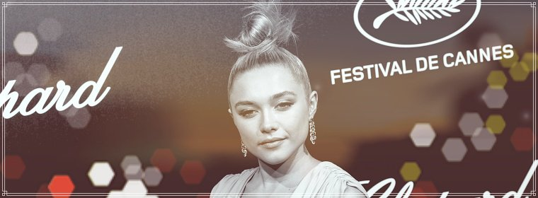 ₪ Don't Worry Darling ~ Florence Pugh