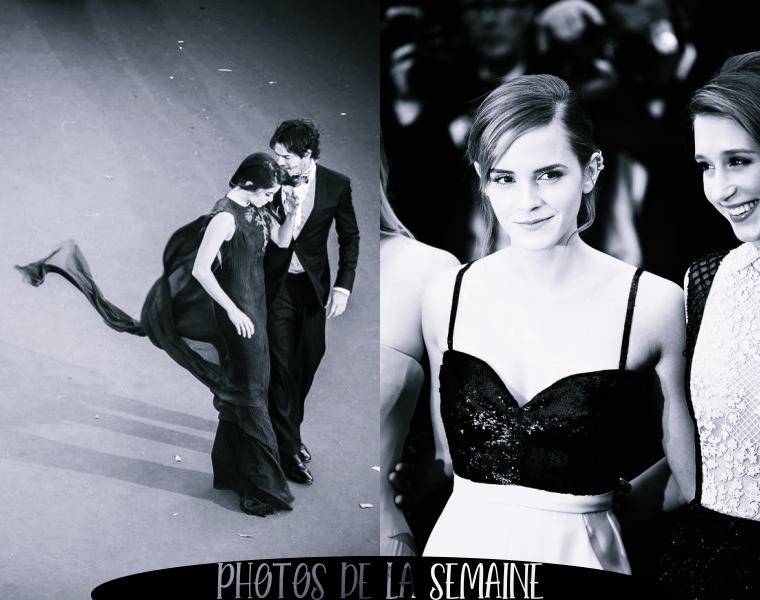 ₪ Photos de la semaine ~ Nikki & Emma