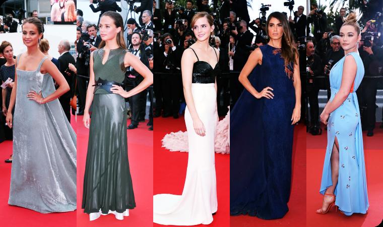 ₪ SONDAGE #3 ~ Spécial Cannes