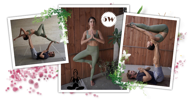 ₪ Earth Day Collection ~ Nikki Reed