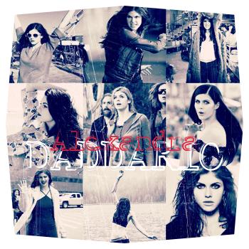 ₪ Biographie / Filmographie ~ Alexandra Daddario