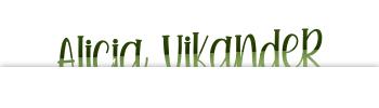 ₪ Biographie / Filmographie ~ Alicia Vikander