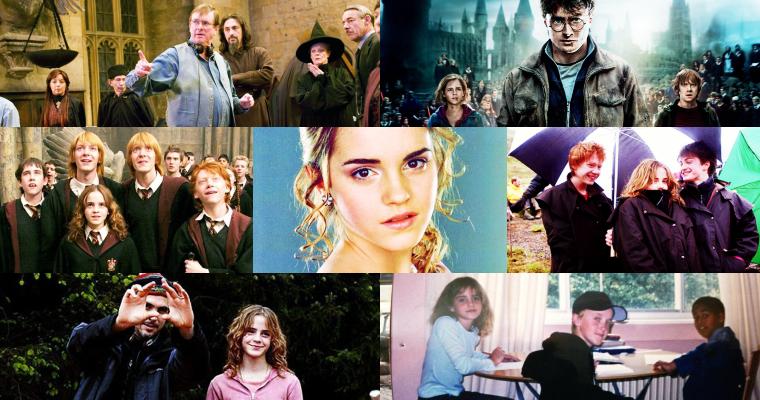 ₪ 13 Juin 2020 ~ 10 ans des adieux d'Harry Potter !