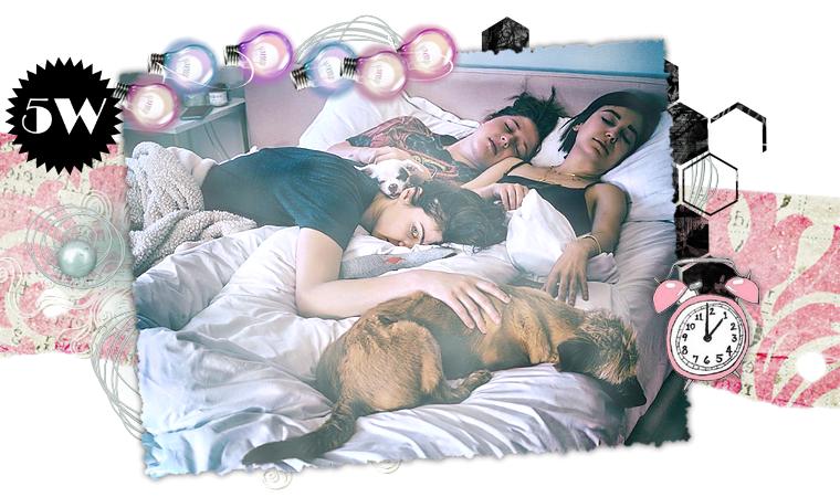 ₪ News du 1er Juin 2020 ~ Photoshoot avec Alexandra
