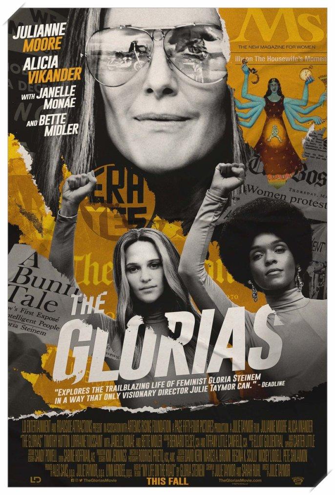 ₪ News du 03.09.2020 ~ The Glorias